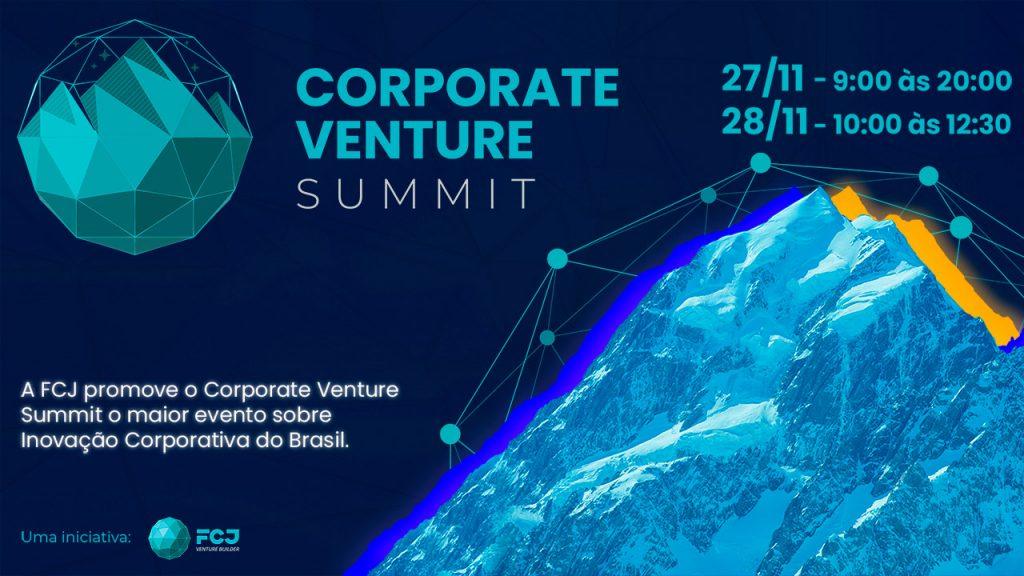 Corporate Venture Summit