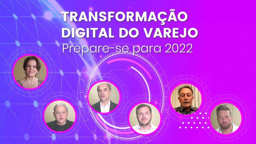 Transformação digital do varejo