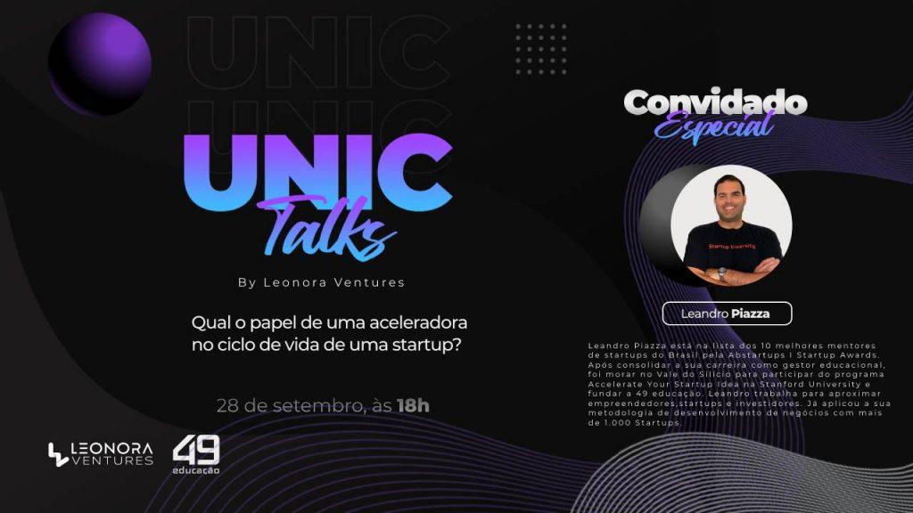Unic Talks